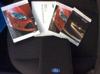 Ford Focus TITANIUM TDCI 115