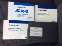 Suzuki SX4 DDIS