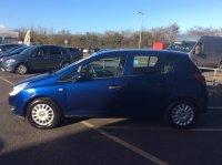 Vauxhall Corsa LIFE A/C CDTI