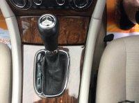 Mercedes-Benz C Class C180 KOMPRESSOR CLASSIC SE
