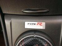 Honda Civic I-VTEC TYPE-R GT