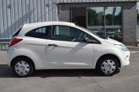 Ford Ka 1.2 Studio 3dr (start/stop)