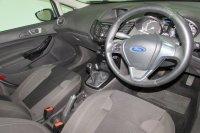 Ford Fiesta 1.0 EcoBoost Zetec Hatchback 5dr Petrol Manual (start/stop) (99 g/km, 99 bhp)