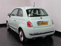 Fiat 500 1.2 Lounge Hatchback 3dr Petrol Manual (start/stop) (113 g/km, 69 bhp)