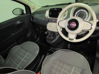Fiat 500 1.2 Lounge Hatchback 3dr Petrol Manual (start/stop) (110 g/km, 69 bhp)