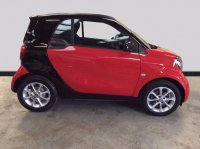 smart fortwo coupe 0.9 Passion Coupe 2dr Petrol Manual (start/stop) (97 g/km, 90 bhp)