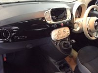 Fiat 500 1.2 Pop Hatchback 3dr (start/stop)