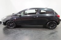 Vauxhall Corsa 1.4 i ecoFLEX 16v Turbo SRi Hatchback 3dr Petrol Manual (start/stop) (119 g/km, 99 bhp)