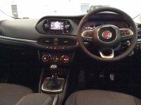 Fiat Tipo 1.4 TJet Easy Plus Hatchback 5dr