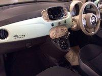 Fiat 500 1.2 Pop Hatchback Dualogic 3dr (start/stop)