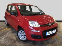 Fiat Panda 1.2 Pop Hatchback 5dr Petrol Manual (s/s) (119 g/km, 69 bhp)