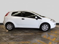 Fiat Punto 1.2 8v Pop+ Hatchback 3dr Petrol Manual (124 g/km, 69 bhp)