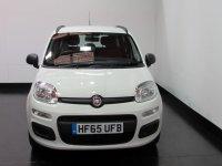 Fiat Panda 1.2 Easy Hatchback 5dr Petrol Manual (119 g/km, 69 bhp)
