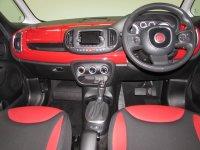Fiat 500L MPW 1.3 MultiJet Pop Star MPW 5dr Diesel Dualogic (s/s) (105 g/km, 85 bhp)