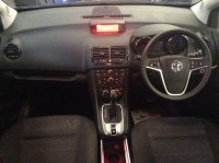 Vauxhall Meriva 1.4 i 16v Exclusiv MPV 5dr Petrol Automatic (a/c) (166 g/km, 118 bhp)