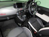 Fiat 500 1.2 S Hatchback 3dr Petrol Manual (start/stop) (110 g/km, 69 bhp)