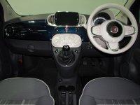 Fiat 500 0.9 TwinAir Lounge 3dr (start/stop)