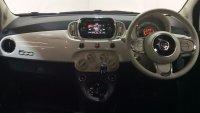 Fiat 500 1.2 Lounge Dualogic 3dr (start/stop)