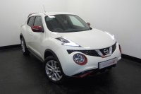 Nissan Juke 1.2 DIG-T Acenta Premium