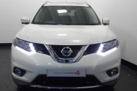Nissan X-Trail 1.6 dCi 4X4 N-TEC