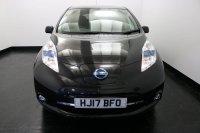 Nissan Leaf E (30kWh) Black Edition