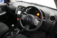 Nissan Micra 1.2 Tekna