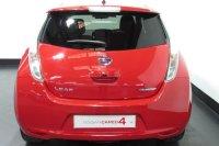 Nissan Leaf E (24kWh) Acenta