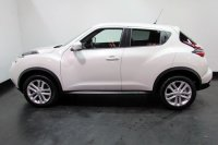 Nissan Juke 1.6 N-Connecta
