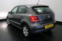 Volkswagen Polo 1.4 (85ps) Match Edition
