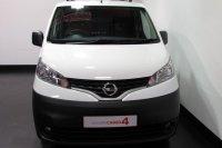 Nissan NV200 1.5dCi (89 BHP) Acenta Panel Van NO VAT