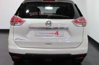 Nissan X-Trail 1.6 dCi N-Vision XTRONIC CVT