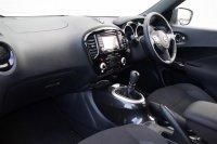 Nissan Juke 1.2 DIG-T N-Connecta