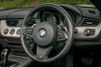 BMW Z Series Z4 SDrive 20i M Sport Roadster Auto
