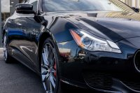 Maserati Quattroporte GranSport V8 GTS