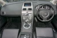 Aston Martin Vantage V8 Roadster 4.7 Manual