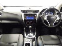Nissan Navara 2.3dCi  190 PS EURO 6 Tekna 4X4 Double Cab