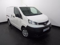 Nissan NV200 1.5dCi 90PS EURO 6 Acenta Panel Van