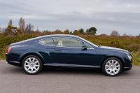 Bentley Continental GT 6.0 W12 Cpe