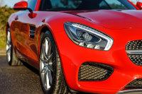 Mercedes-Benz GT AMG GT S Premium