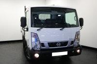 Nissan NT400 CABSTAR 3.0 DCI EURO 6 35.13 TIPPER 3500 GVW
