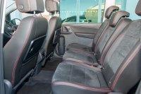 SEAT Alhambra TDi FR-Line 184 DSG Auto