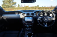 Ford MUSTANG GT V8 5.0 Cpe Manual