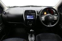 Nissan Micra 1.2 n-tec
