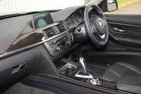 BMW 3 Series 2.0TD (184bhp) 320d Luxury