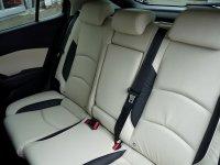 Mazda Mazda3 2.2d Sport Nav 5dr Auto [Leather]