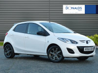Mazda Mazda2 1.3 Colour Edition 5dr
