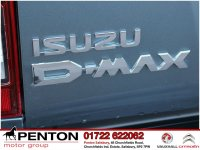 Isuzu D-Max 2.5 TD Utah Huntsman Double Cab Pickup 4x4 4dr - LEATHER - LOW MILEAGE!
