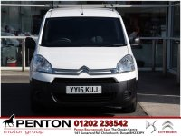 Citroen Berlingo 1.6 HDi L1 625 Enterprise Panel Van 5dr - AIR CON - PLY - LOW MILEAGE!