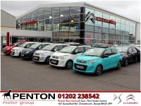 Citroen C1 1.0 VTi Feel Hatchback 5dr - £ZeroTAX - LOW MILEAGE!