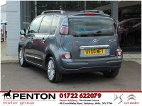 Citroen C3 Picasso 1.6 HDi 8v Exclusive 5dr (EU 5) -£30TAX - TOP SPEC - LOW MILES